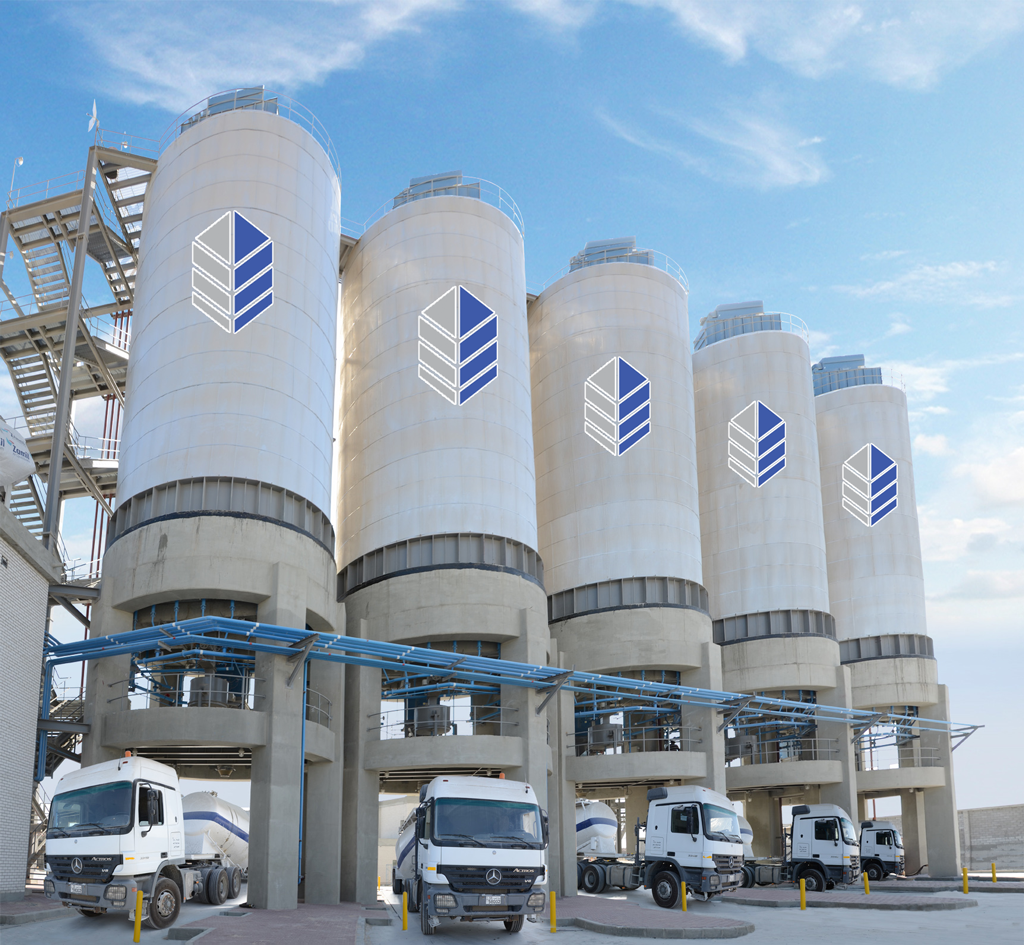 Our Factory – Kuwait Cement Company